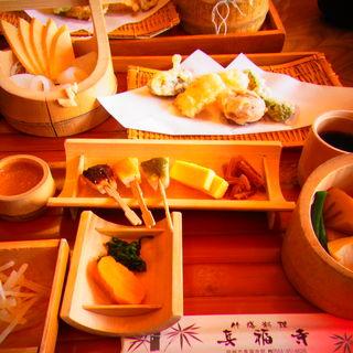 竹善料理(真福寺 )
