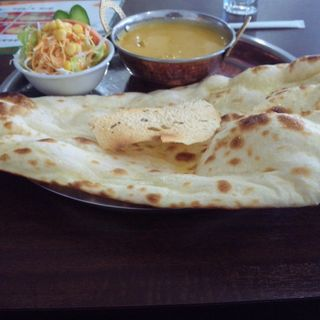 チキンカレー(ヒマラヤインドレストラン )