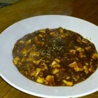 麻婆豆腐(同源菜)