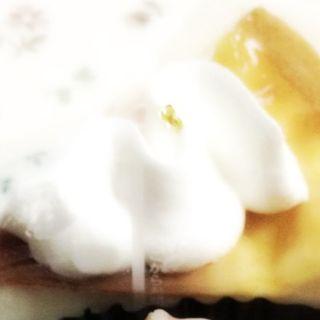 チーズタルト(シェ・ノグチ )