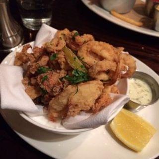 Calamari(BLT Bar and Grill)