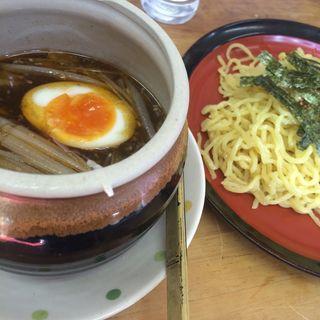 濃こくつけ麺(みそ)(梅公 (ばいこう))