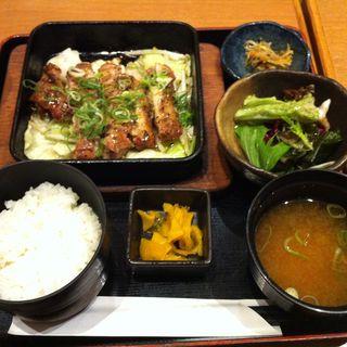鶏丼(鳥ぷろ)