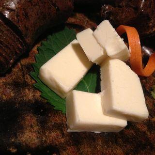味噌漬けクリームチーズ(彩こう )