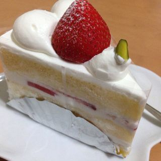 いちごショートケーキ(SATSUKI ナスパニューオータニ)