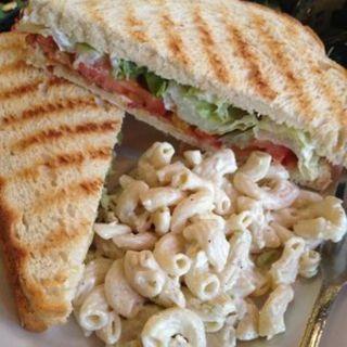 BLT Sandwich(Starry Nites Cafe)