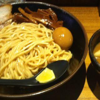 名代つけ麺(つけ麺屋 ちっちょ 神山本店 )