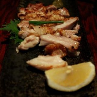 Rocksalt jidori chicken(ZENKICHI)