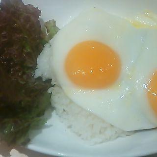 ロコモコ(Eggs 'n Things 福岡天神店)