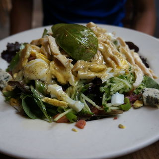 Cobb Salad(LE PAIN QUOTIDIEN)