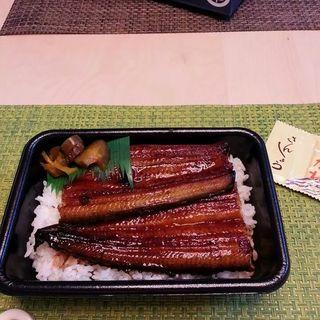 うな重(日本料理丸治)