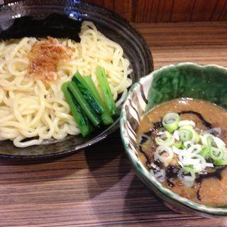 えびこくつけ麺(オリきん)