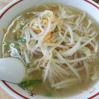 タンメン(天一景 本牧店)
