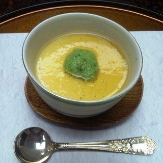 冷やしたまご茶碗(菊水 (きくすい))