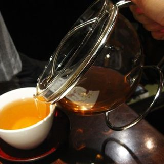 Honey Oolong Tea(Cha-An)