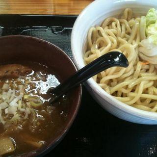 つけ麺(澤神 (サワガミ))