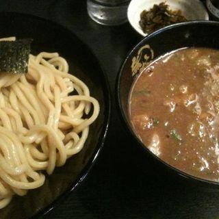 つけ麺(無鉄砲つけ麺無極 )