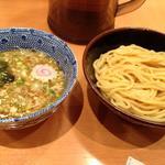 朝つけ麺(六厘舎 )
