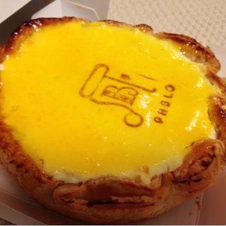 焼きチーズタルトレア15cm(PABLO 渋谷店 (パブロ))