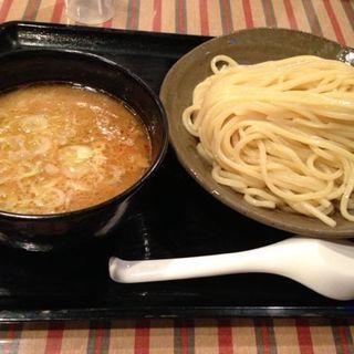 ゆずつけ麺(三ツ矢堂製麺所)