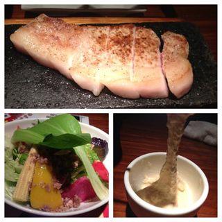 LYB豚(るいびとん)(東京豚バザール (とうきょうとんばざーる))