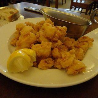 Calamari (Naples 45)