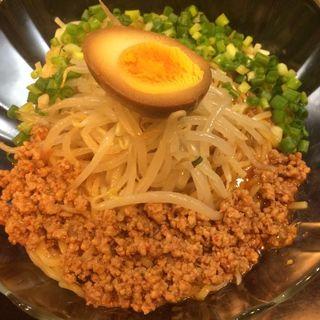 冷やし担担麺(麺屋 帝旺 )