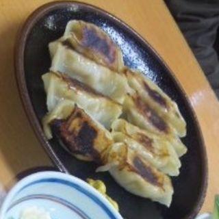 餃子(八州)