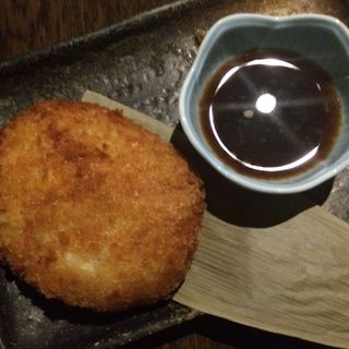 大山鶏たっぷり贅沢コロッケ(たくみ )