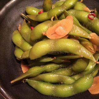 九州珠「漬け茶豆」(九州珠 (KUSUDAMA))