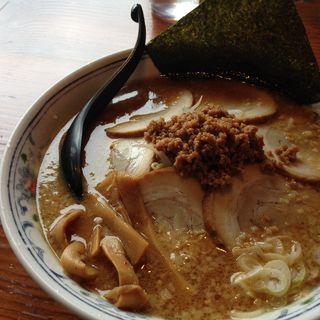 味噌チャーシュー(蔵 (くら))