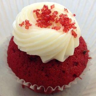 Red Velvet Cupcakes & Poppers(MILK)