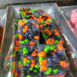 Halloween Jelly Beans(FAT WITCH BAKERY)