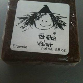 walnut brownie(FAT WITCH BAKERY)