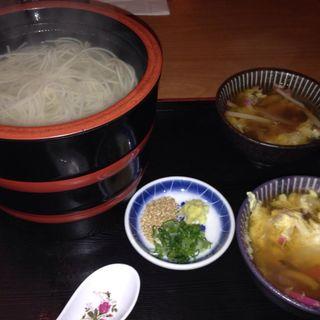 tsukeudon(Sun-Chan Japanese Restaurant)