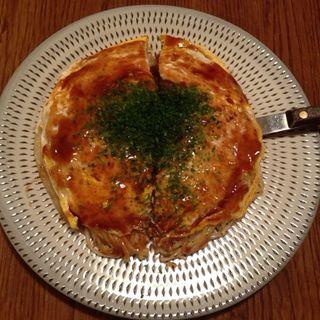 もちチーズ玉(TABO 西新店 (ターボー))