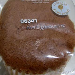 castella(Paris Baguette)