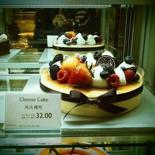 Cheesecake WHOLE(Paris Baguette)
