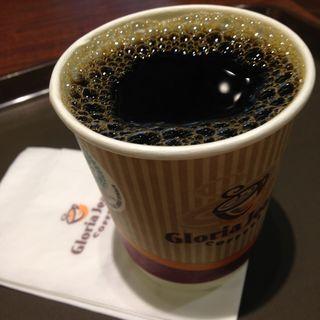 レギュラーコーヒー S(グロリア・ジーンズ 堂島クロスウォーク店 )