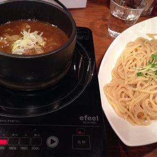 しょうゆつけ麺(麺屋 天翔 (TENKA))