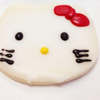 Hello kitty Cookie(Torrance Bekery)