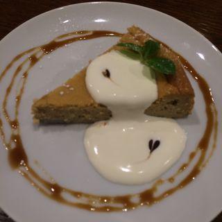 手造りチーズケーキ(ジュゲム (Jugemu))