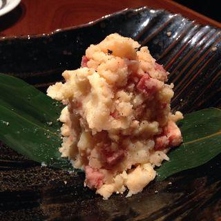 ポテトサラダ(七代目 寅 (ななだいめ とら))
