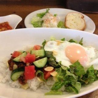 タコライス(Cafe*RINO (カフェ リノ))