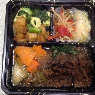 牛すき焼きセット(ミールタイム)