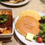 weekly pancake set