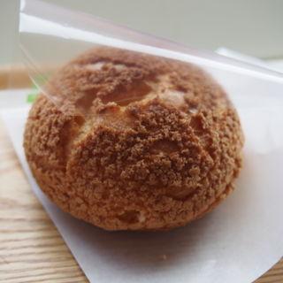クッキーシュー(高橋牧場 ニセコミルク工房)