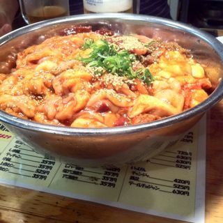ホルモン詰め合わせ2kg(岩崎塾 元町店  (いわさきじゅく))
