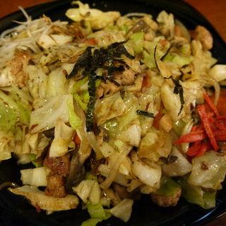 Yaki Lamen Tradicional(焼きラーメン)(MN LAMEN)