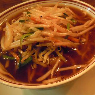 にんにくラーメン(餃子屋麺壱番館 )